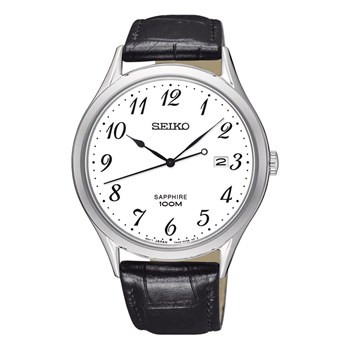 WATCH ANALOG MENS SEIKO SGEH75P1
