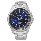 WATCH ANALOG MENS SEIKO SKA675P1