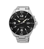 WATCH ANALOG MENS SEIKO SKA747P1