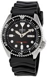WATCH ANALOG MENS SEIKO SKX007K1