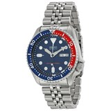 WATCH ANALOG MENS SEIKO SKX009K2