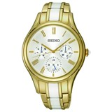 WATCH ANALOG MENS SEIKO SKY718P1