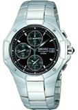 WATCH ANALOG MENS SEIKO SNA341