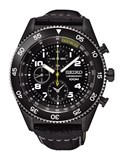 WATCH ANALOG MENS SEIKO SNDG61P1