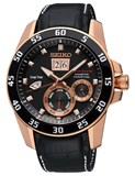 WATCH ANALOG MENS SEIKO SNP056P1