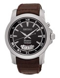 WATCH ANALOG MENS SEIKO SNQ149P1