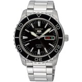 WATCH ANALOG MENS SEIKO SNZH55K1