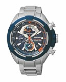 WATCH ANALOG MENS SEIKO SPC143P1
