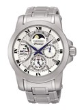 WATCH ANALOG MENS SEIKO SRX011P1