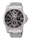 WATCH ANALOG MENS SEIKO SRX013P1