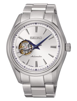 WATCH ANALOG MENS SEIKO SSA255J1