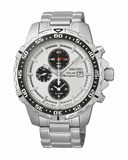 WATCH ANALOG MENS SEIKO SSC297P1