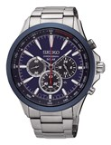 WATCH ANALOG MENS SEIKO SSC495P1