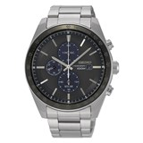WATCH ANALOG MENS SEIKO SSC715P1