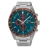 WATCH ANALOG MENS SEIKO SSC717P1