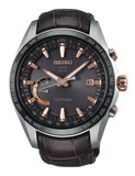 WATCH ANALOG MENS SEIKO SSE095J1