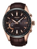 WATCH ANALOG MENS SEIKO SSE096J1