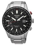 WATCH ANALOG MENS SEIKO SSF003J1
