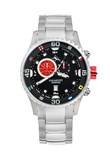 MONTRE ANALOGIQUE MENS STRUMENTO MARINO SM133MB-SS-N-RS SM133MBSSNRRS