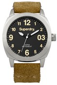WATCH ANALOG MENS SUPERDRY SYG103TB