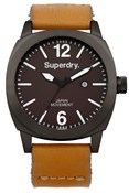 WATCH ANALOG MENS SUPERDRY SYG103TT