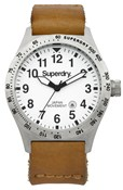 WATCH ANALOG MENS SUPERDRY SYG105TW