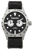 WATCH ANALOG MENS SUPERDRY SYG106B