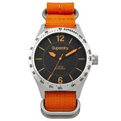 WATCH ANALOG MENS SUPERDRY SYG112O