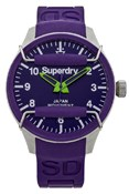 WATCH ANALOG MENS SUPERDRY SYG125U