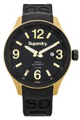 WATCH ANALOG MENS SUPERDRY SYG132BW