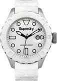 SUPERDRY MAN ANALOG CLOCK SYG140W