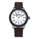 WATCH ANALOG MENS SUPERDRY SYG231BR