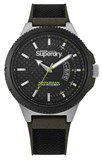 MONTRE ANALOGIQUE MENS SUPERDRY SYG245BN