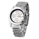 WATCH ANALOG MENS TIME FORCE TF2513M-03M