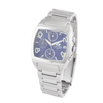 WATCH ANALOG MENS TIME FORCE TF2589M-03M