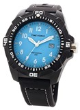 WATCH ANALOG MENS TIME FORCE TF4149M03