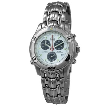 WATCH ANALOG MENS TIME FORCE TF9679-04M