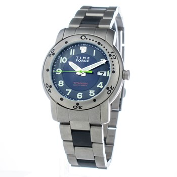 WATCH ANALOG MENS TIME FORCE TF9805-03M