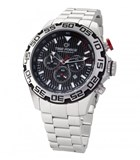 WATCH ANALOG MENS TIME FORCE TFA5009MAA01M