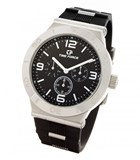 WATCH ANALOG MENS TIME FORCE TFA5014M01