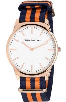 WATCH ANALOG MAN TOM CARTER TOM601BD002R
