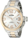 WATCH ANALOG MENS TW STEEL CB122