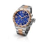 WATCH ANALOG MENS TW STEEL CB143