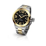 WATCH ANALOG MENS TW STEEL CB41