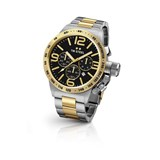 WATCH ANALOG MENS TW STEEL CB43