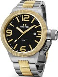 WATCH ANALOG MENS TW STEEL CB45