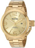 WATCH ANALOG MENS TW STEEL TWCB105