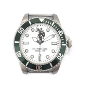 WATCH ANALOG MAN U.S. POLO ASSN. USP3026GR