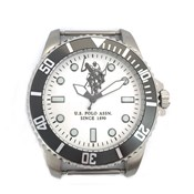 WATCH ANALOG MAN U.S. POLO ASSN. USP3027GY