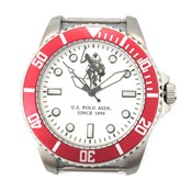 WATCH ANALOG MAN U.S. POLO ASSN. USP3028RD